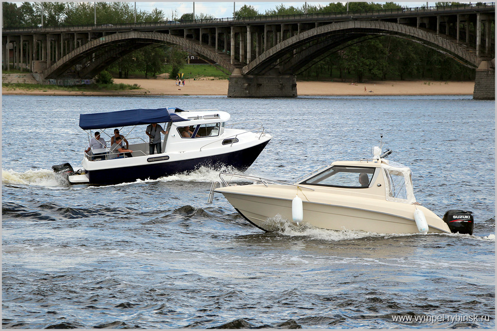 Строительство лодок в рыбинске