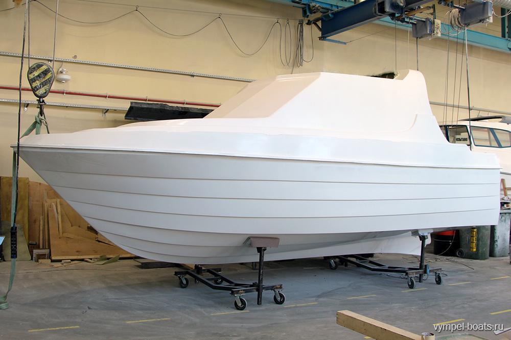 двигатели на лодку производство россия